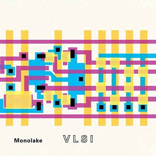 Monolake - VLSI - (ML032) - CD - FLAC - 2016 - CMC Download