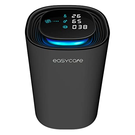 Review Easycare Portable Gesture Control