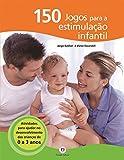 capa de 150 Jogos Para a Estimulação Infantil