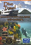 Dive Travel Manado North Sulawest Indonesia [Blu-ray]