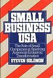 Small Business U. S. A., Steven Solomon, 0517562405