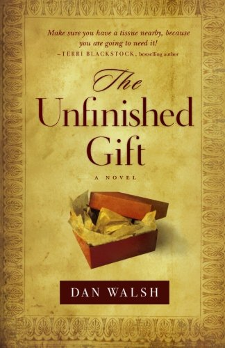 The Unfinished Gift: A Novel (The Homefront Series) (Events In Christmas Charlotte)