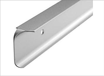Finish-Streifen jointage für Arbeitsplatte bis 670 mm Länge x 40 ... | {Küchenplatte abschlussleiste 24}