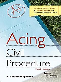 Darrow kleinhaus acing contracts acing series kindle edition by acing civil procedure 4th acing series fandeluxe Gallery