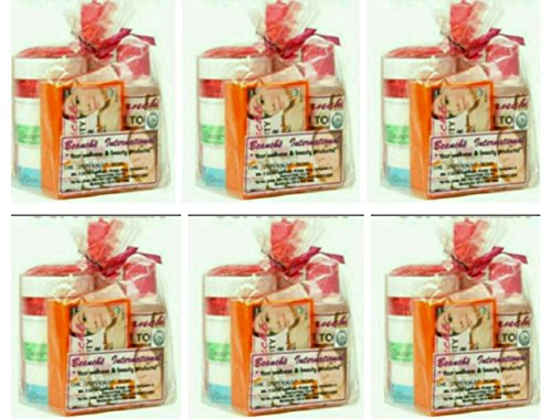 6 (Pack) Authentic Beauche International Set Fast Ship!!! by Beauche