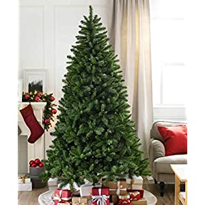 Balsam Spruce Artificial Christmas Tree 23