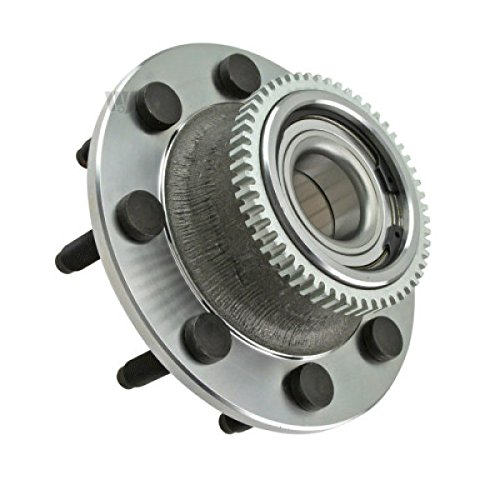 Front Wheel Hub Bearing Assembly Moog 515112 Timken HA590000 WJB WA515112 Cross Reference SKF BR930476