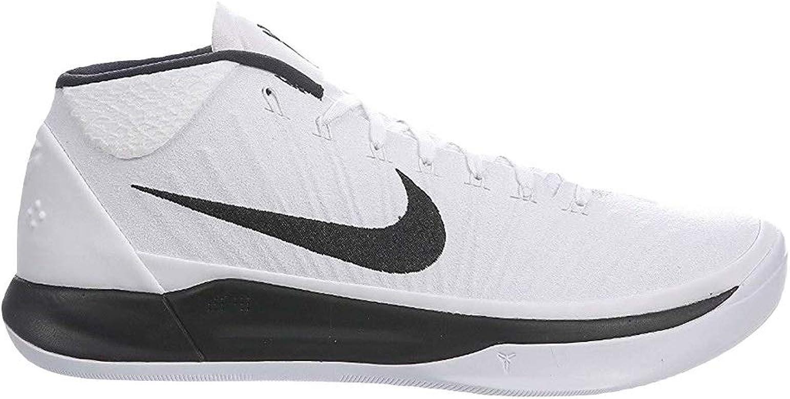 Nike Kobe A.D. Game - Zapatillas de Baloncesto para Hombre (Nailon ...