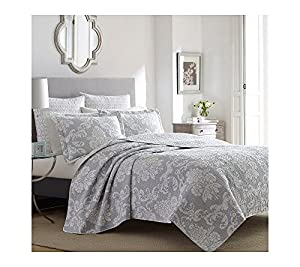 Laura Ashley Venetia Quilt and Sham Set