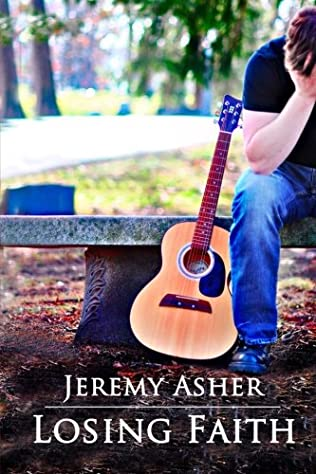 book cover of Losing Faith