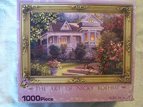 Art And Lutherie Nicky Boehme A Canine Sanctuary 1000 Pie...