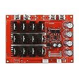 Motor Controller, DROK PWM DC Motor Speed