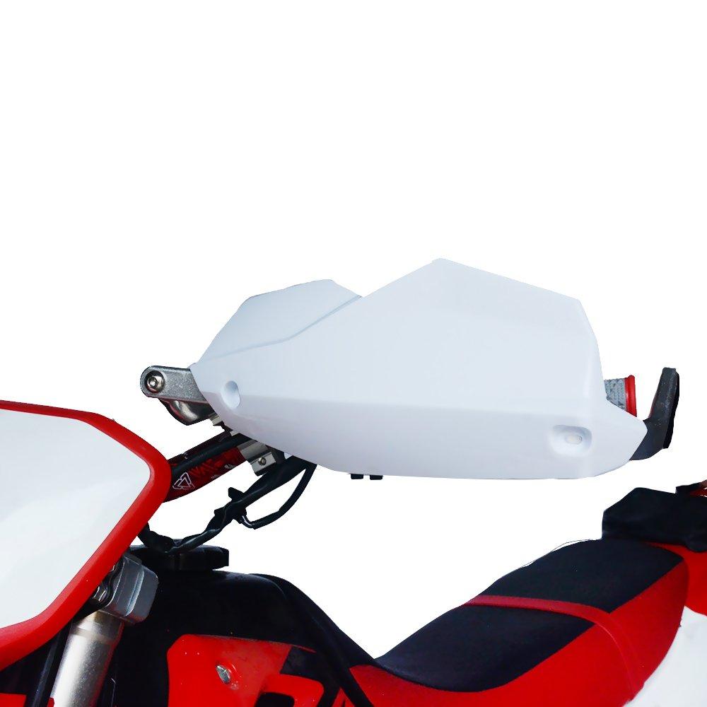 Orange Moto Moto 7//8Protecteurs de Main en Aluminium pour Motocross Dirt Bike KTM EXC EXC SX SXS SXS MXC MX XC XCW XCF XCFW EGS LC4 Enduro