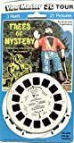 Trees of Mystery - California - ViewMaster 3 Reel Set - OPEN