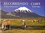 Recorriendo Chile Nuevas Impressiones, Travelling Through Chile New Impressions, Unterwegs in Chile Neue Eindrucke