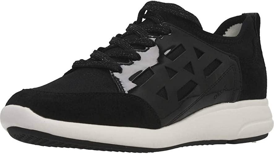 Sports Shoes D Ophira B Black 3.5 UK