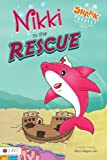 Shark Puppies Adventures Book II, Nancy Rogers-Hait, 1617772097