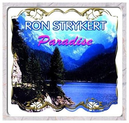 Paradise: Ron Strykert : Amazon.es: Música