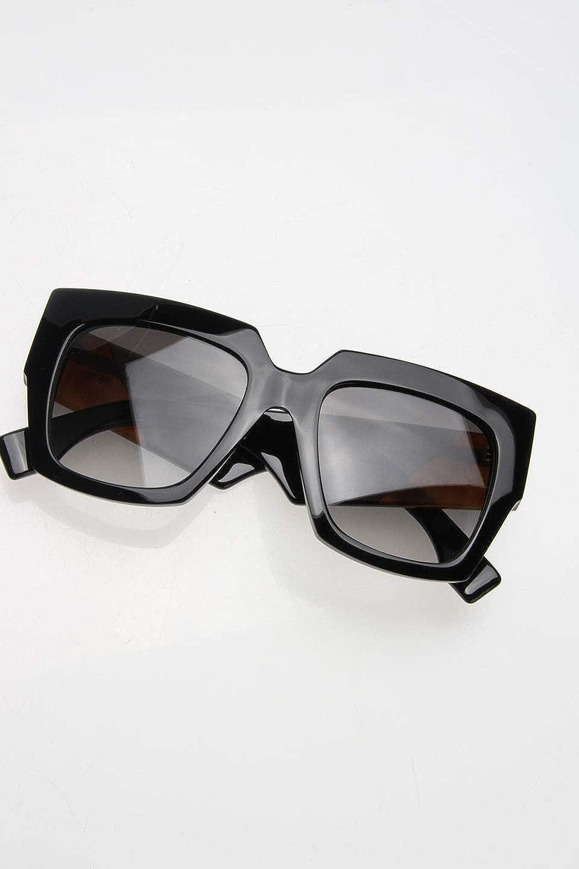 Fendi FF 0263 S 9O 807 52, Montures de Lunettes Femme, Noir (Black Grey)   Amazon.fr  Vêtements et accessoires 127b1f6cf48