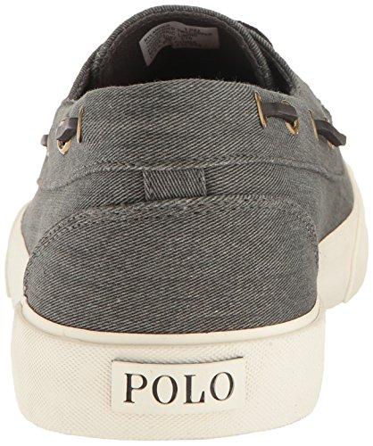 Polo Ralph Lauren Mens Rylander Sneaker Nero