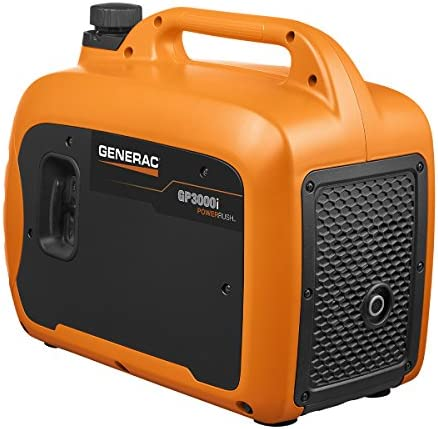 Generac 7129 GP3000i Inverter Generator 51carOuVnlL