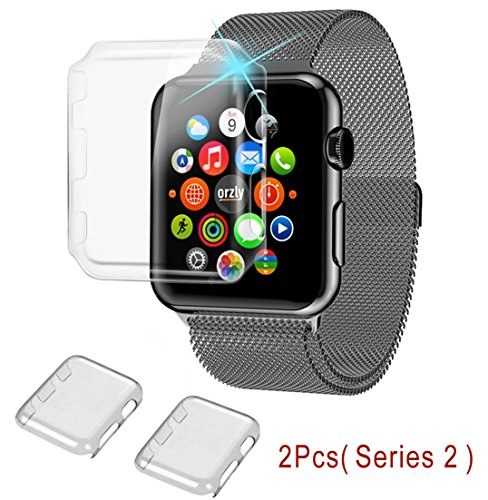 Leeanyoung Screen Protector iWatch Version