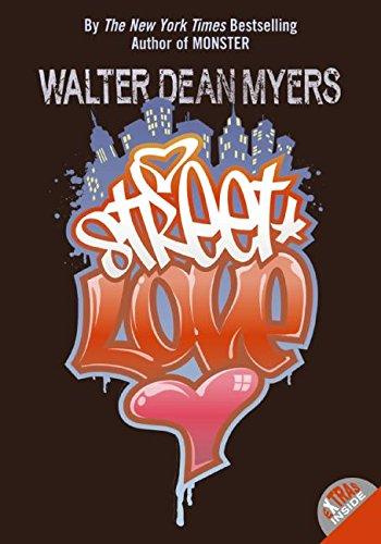 Street Love PDF
