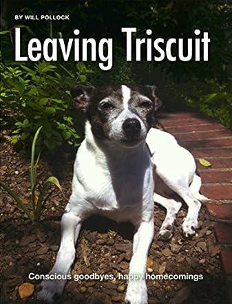 Leaving Triscuit