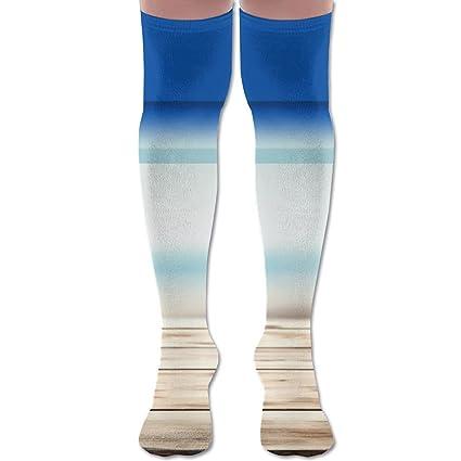 Formación socks3d impresión Graffiti rodilla alta calcetines adultos unisex Dr. Seuss El Grinch Navidad medias calcetines largo colorido para hombre y mujer ...