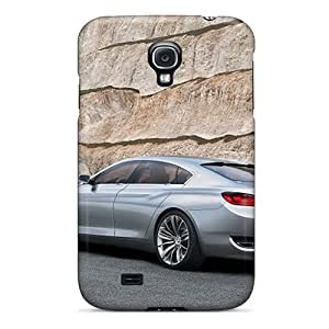 New Arrival Bmw Concept Cs Rear Angle Upa4340ZeRX Cases Covers/ S4 Galaxy Cases