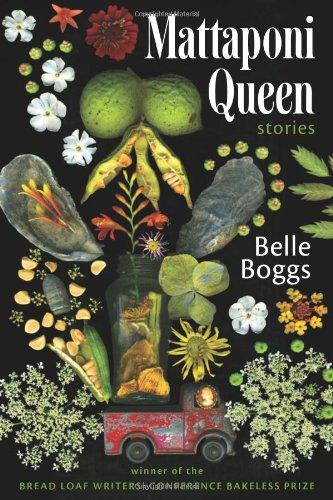 Download Mattaponi Queen: Stories PDF