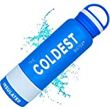 Sailor The Coldest Water Sports Bottle Insulated Stainless Steel Hydro Thermos