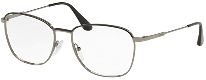df96ef0a361a6 Image Unavailable. Image not available for. Color  Prada CONCEPTUAL PR57VV Eyeglass  Frames ...