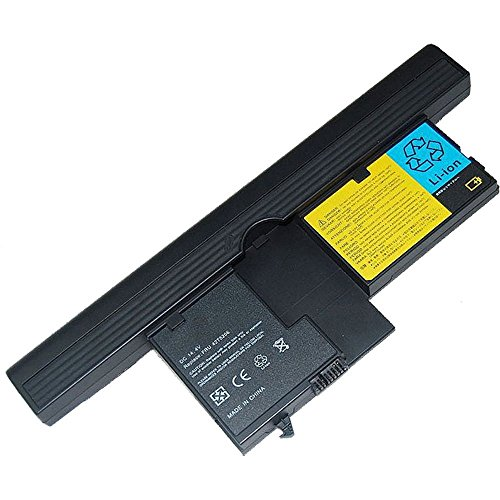 New 8 Cell 14.4V Laptop Battery for IBM Lenovo Thinkpad x60 x61 Tablet PC Series Thinkpad Tablet Series