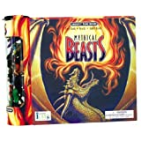 Mythical Beasts (Groovy Tubes) by Kate Torpie (1-Aug-2007) Hardcover