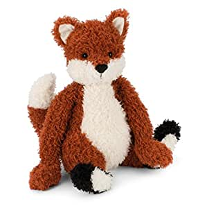 Jellycat into The Woods Finley Fox