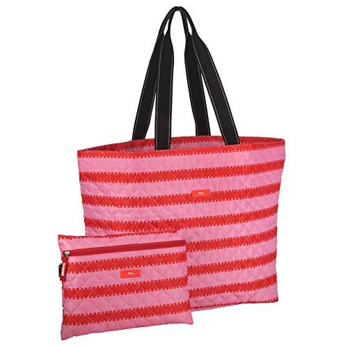 rolling garment bag canvas - 5