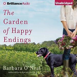 The Garden of Happy Endings Audiobook
