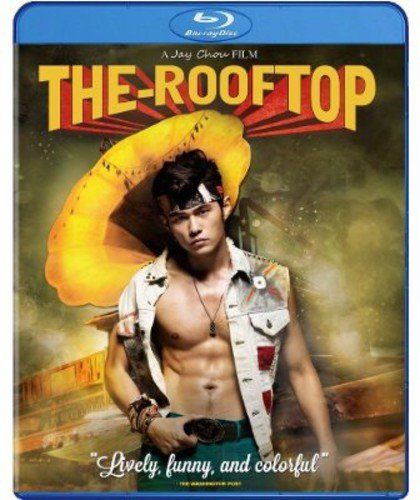 The Rooftop [Blu-ray]