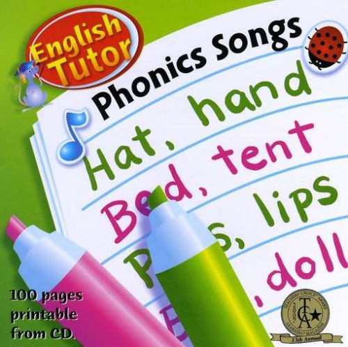 Phonics Songs // 15 Songs That Teach