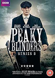 Peaky Blinders - Series 3