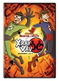 X-Ray & Vav: Seasons 1 & 2