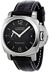 Panerai Luminor Marina Men's Automatic Watch Limited Edition 2000 pieces - PAM00392