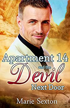 Apartment 14 and the Devil Next Door by [Sexton, Marie]