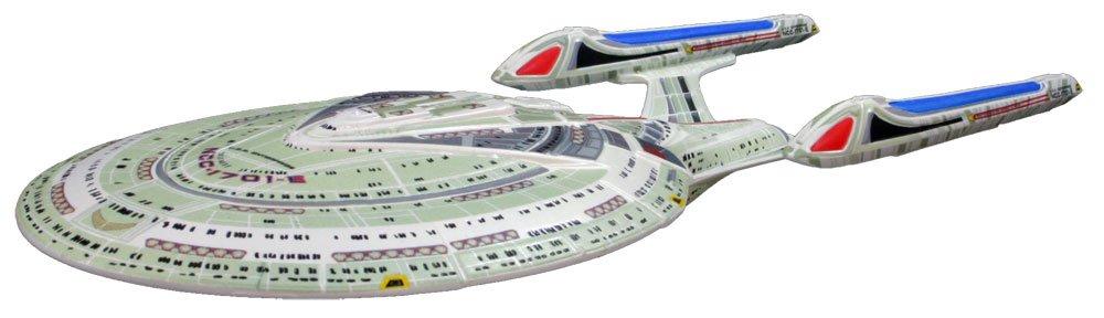 AMT スタートレック 1/2500 エンタープライズ NCC-1701E B002UX2MEW