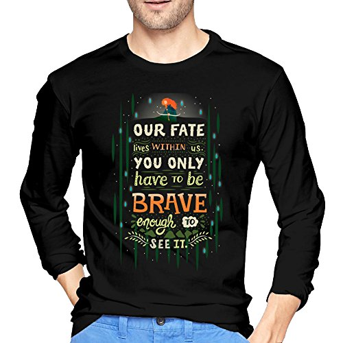 Would You Change Your Fate Men Long Sleeve Tshirts Juniors Retro 90s