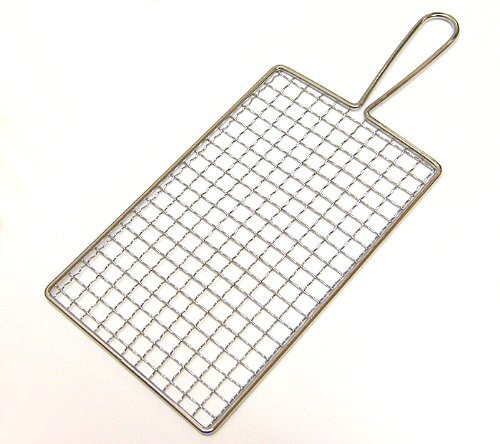 "Safety Grater, Chrome Plated, 5-3/8"" X 8-3/4"" by Stanton"