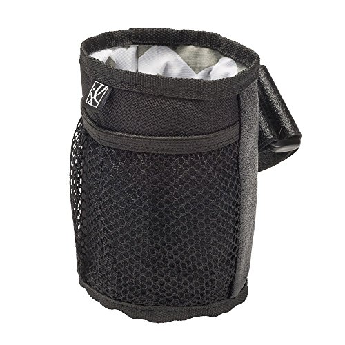 Childress Cup - J.L. Childress Cup 'N Stuff Stroller Cup Holder, Chevron
