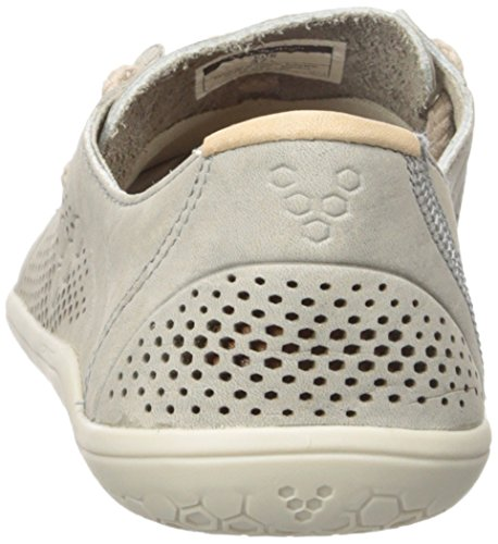 Vivobarefoot Womens Primus Lux Everyday Trainer Shoe Sneaker Natural pepilCl