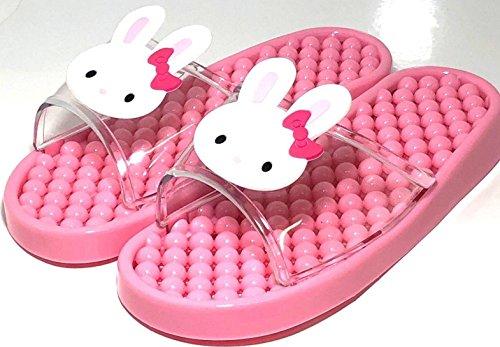rosa Pantofole Pantofole UOBLTD UOBLTD Donna UOBLTD Donna Pantofole rosa 7qxw4fxd
